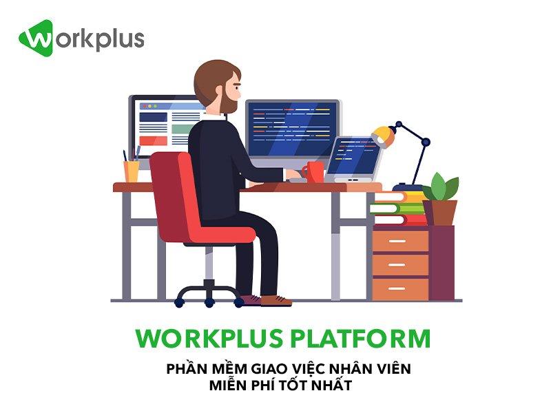 Phần mềm giao việc cho nhân viên miễn phí được nhiều doanh nghiệp áp dụng