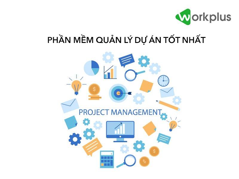Phần mềm quản lý dự án hiệu quả cho mọi ngành nghề, tiết kiệm thời gian